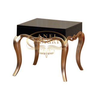 Karawang End Table