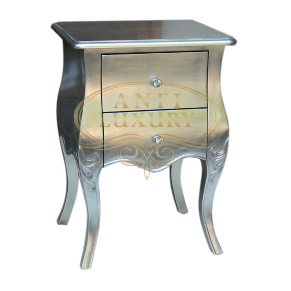 Indonesian Bedside Tables American HWY