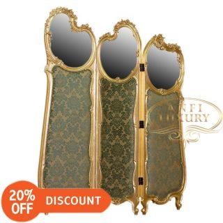 nantes mirror room divider