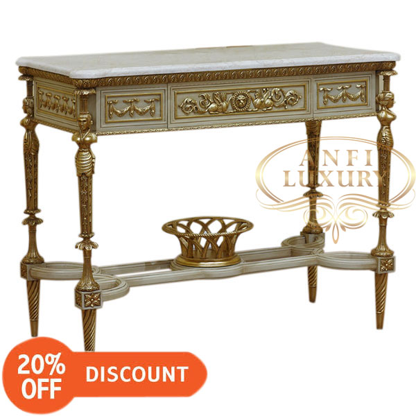 nantes olivia console table