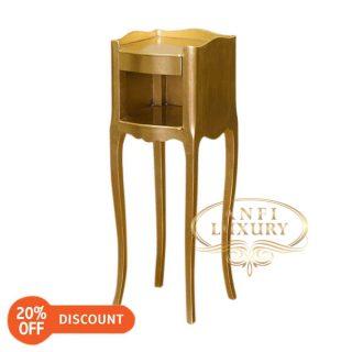 nantes luna small table