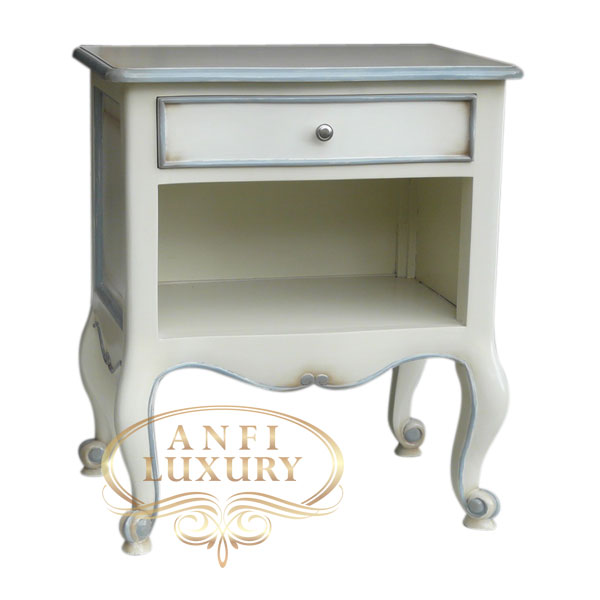 emilia nightstand 1 drawer