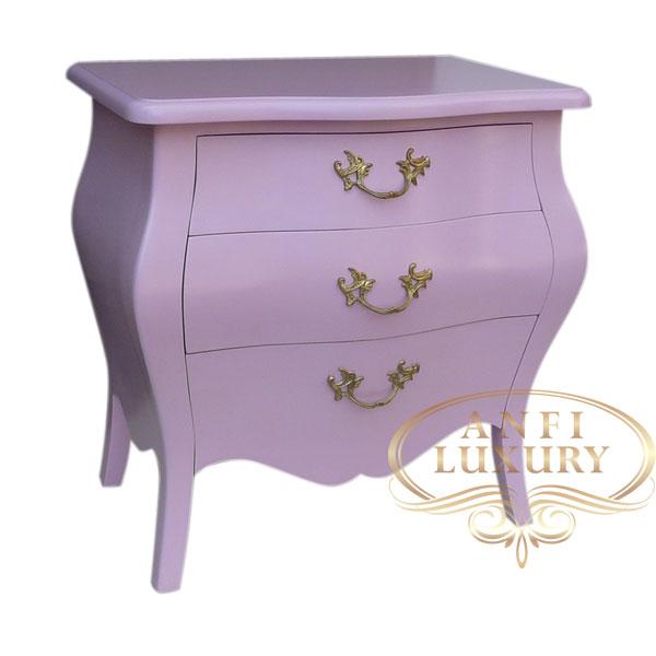 clarke bedside table ii