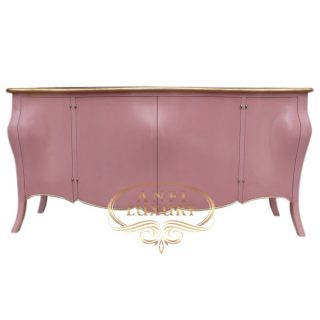 amoora pinky long commode