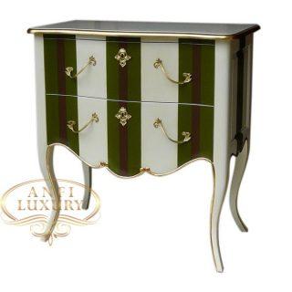 irish bella commode 2 drawers