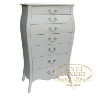 jenna high chest drawers