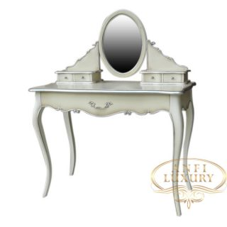 babylyn dressing table with mirror