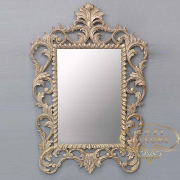 amberlee classic gold mirror
