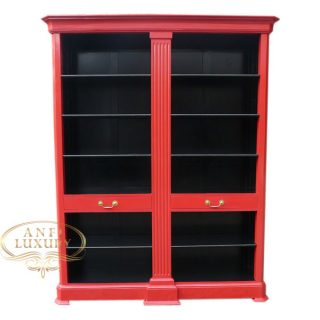 grand estonia open bookcase rb