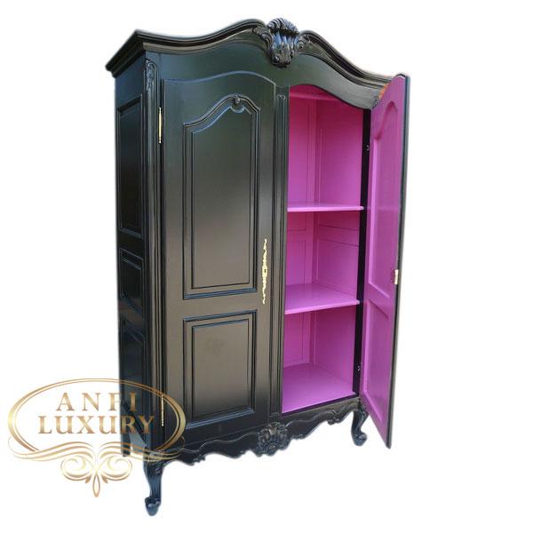 karlie wardrobe double door