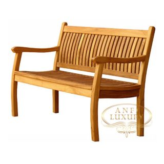 teak garden rama bench